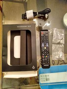Vendo Control Remoto Samsung Smart Tv
