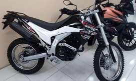 Tuko - SX2 - 250 cc