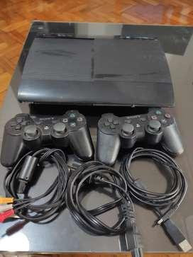 Playstation 3 Super Slim 250 GB