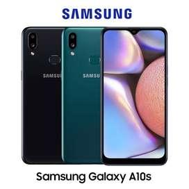 Teléfono Samsung A10s. Oferta de lanzamiento.