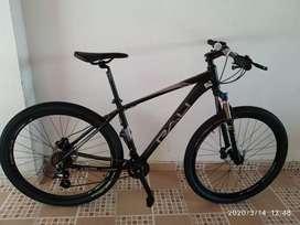 Venta bicicleta marca Rali