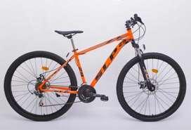 Bicicleta Mtb SLP 5 Pro R29