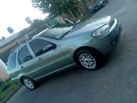 Vendo Fiat Palio Weekend ELX 1.8