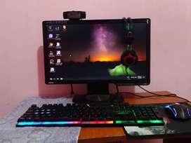 VENDO PC INTEL CORE I7 3770