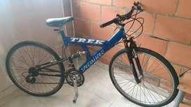 Vendo cicla solo WhatsApp