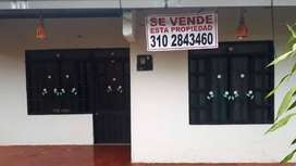 Se vende casa lote en Gigante (Huila)