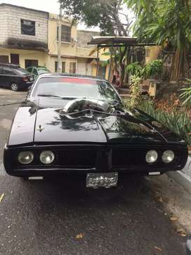 Dodge charger vendo