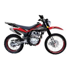 MOTO AXXO TRX 200cc + MATRICULA + PLACAS