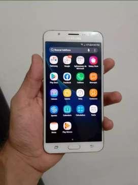 Se Vende Samsung J7 Metal