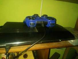 playstation 3 impecable