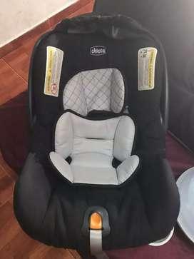 venta de silla para carro mesedora