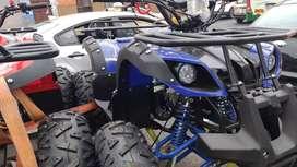 Cuatrimoto Nueva 2021 125cc 4 tiempos Nuevo Chimbote