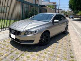 VOLVO - S60 T4 KINETIC CUERO AT 1.6T