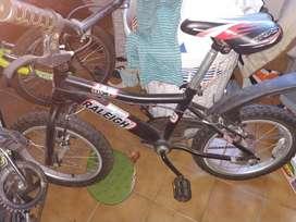Bici rodado