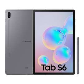 Samsung Tab s6 nueva