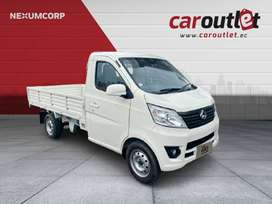 CHANGAN STAR 5 PICK UP COMFORT AC 1.2 2P AUTO NEXUMCORP CAR OUTLET