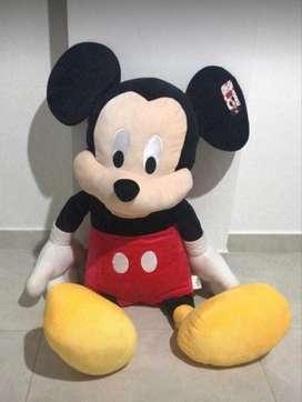 Se Vende Muñeco Mickey