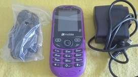Celular Mobile Morado