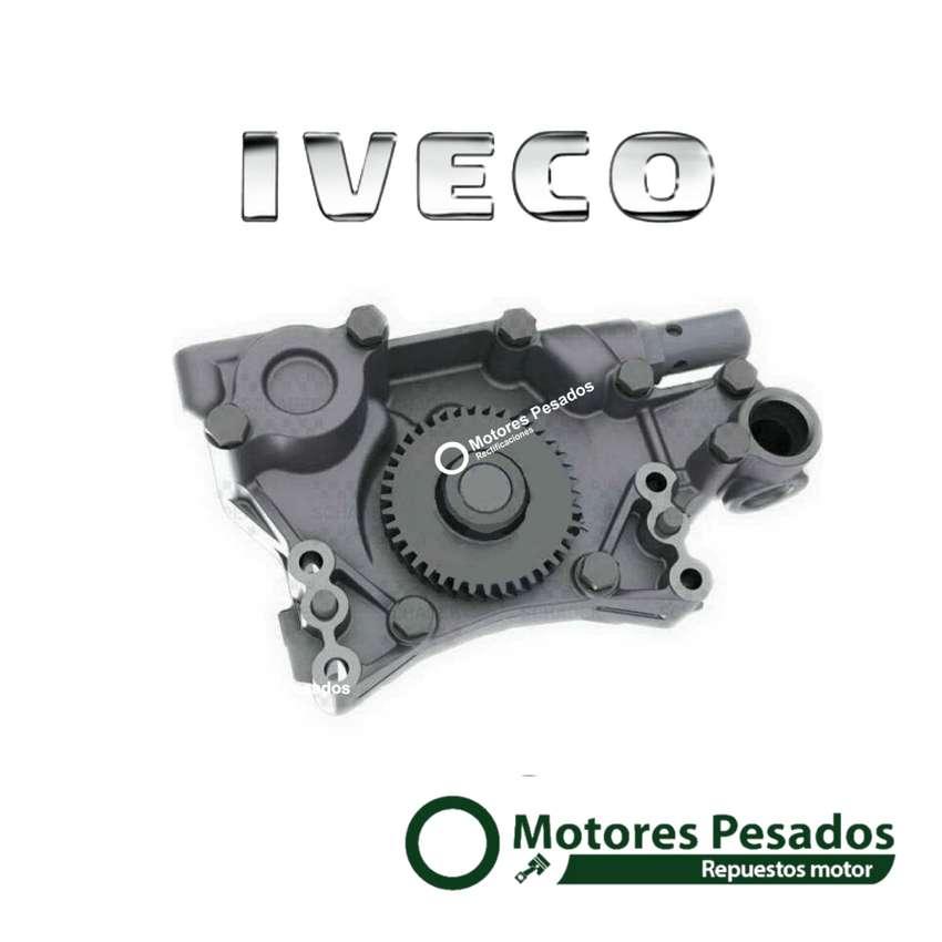 Repuestos para motor Iveco Truck  Camiones - Buses - Utilitarios