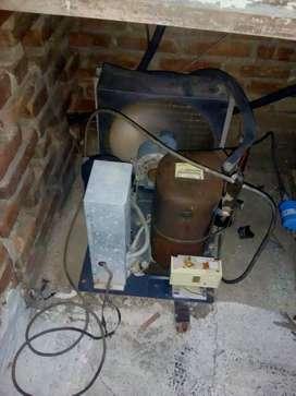 Reparo Cámaras de frío y equipos de frío