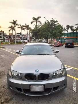 Vendo BMW 130i paquete M