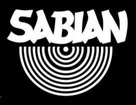 Platillo Sabian B8X 18 BANDA 41822 18Pg