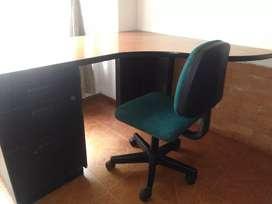 Mueble de oficina
