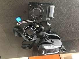 Panasonic Lumix ZX50 compact camera