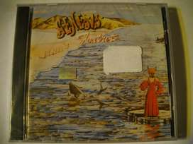 genesis foxtrot cd remaster