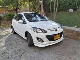 MAZDA 2 VERSION TAKESHI