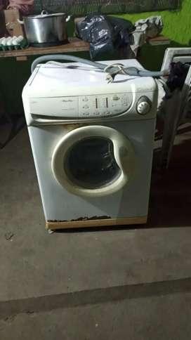 Lavaseca ropa completo