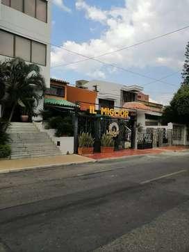 Restaurante Caobos