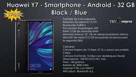 Celular Y9 Huawei