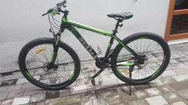 Bicicleta Rin 29, nueva...
