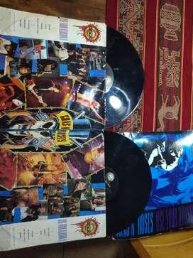 Disco vinilo Guns and Roses