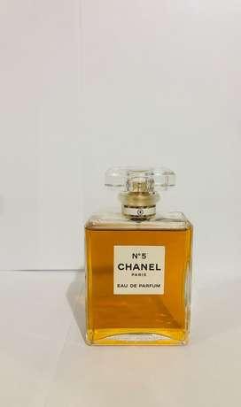 Perfume Chanel N5 100ML Original ¡OFERTA S/.200!