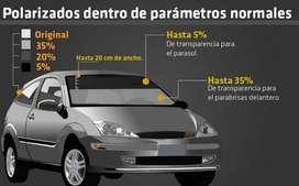 Curso de Polarizados de Autos