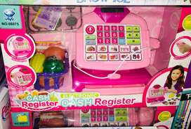 Caja Registradora Digital