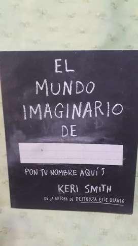 EL MUNDO IMAGINARIO DE ..(nuevo)