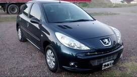 Vendo peugeot 207 2012 Full Full titular impecable