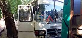 Colectivo Mercedes-Benz 1214