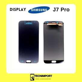 Pantalla Display Samsung J7 Pro