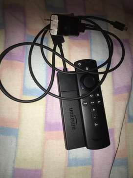 Vendo fire stick tv amazon