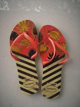 Ojotas Havaianas Originales!