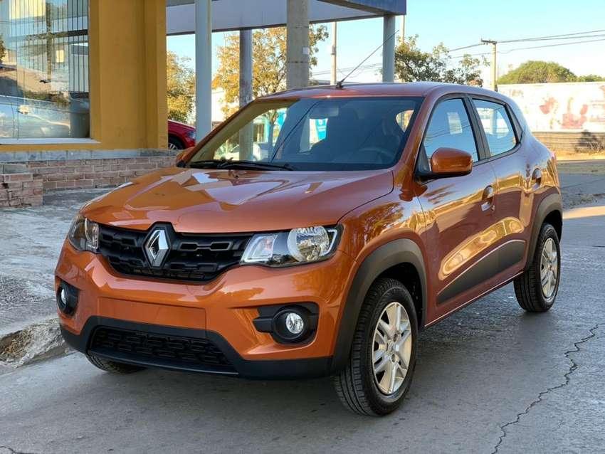 Renault Kwid Intens 1.0 0km 0