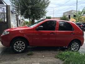 Único dueño, Vende Fiat Palio Fire Top 1.4- full- 2015- GNC 5ta gen