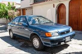 Toyota Tercel 97 en buen estado!!!