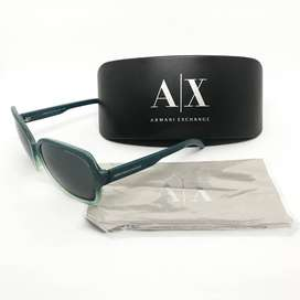 Gafas Armani Exchange Dama - Nuevas / 100% Originales