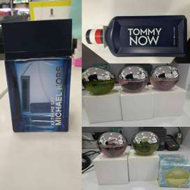 Perfumes originales. 100ml