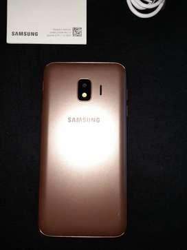 Samsung J2 core nuevo en caja